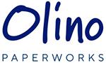 Olino paperworks is een fairtrade bedrijf waar we papier inkopen.