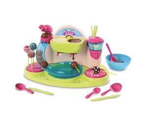 smoby smoby chef cake pop factory 312103