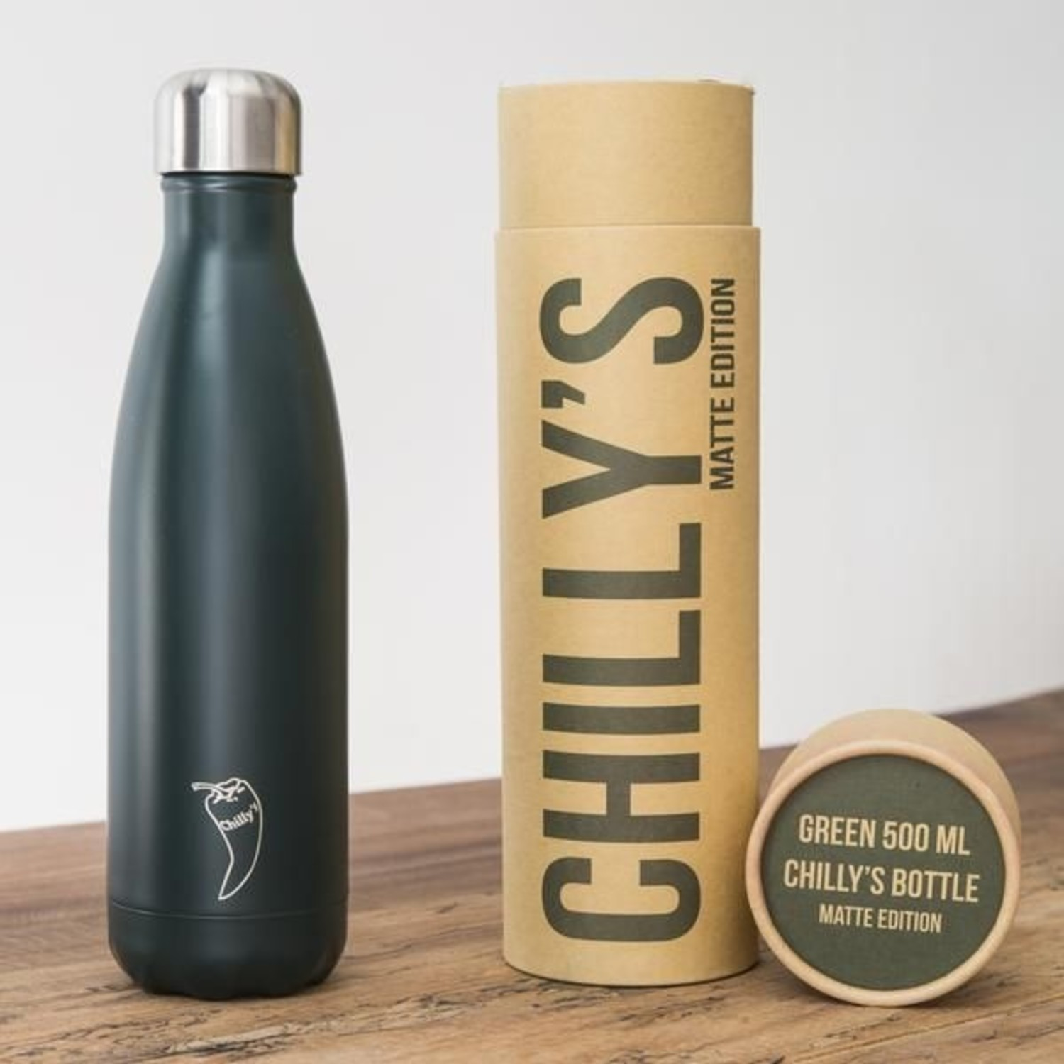chilly s bottles