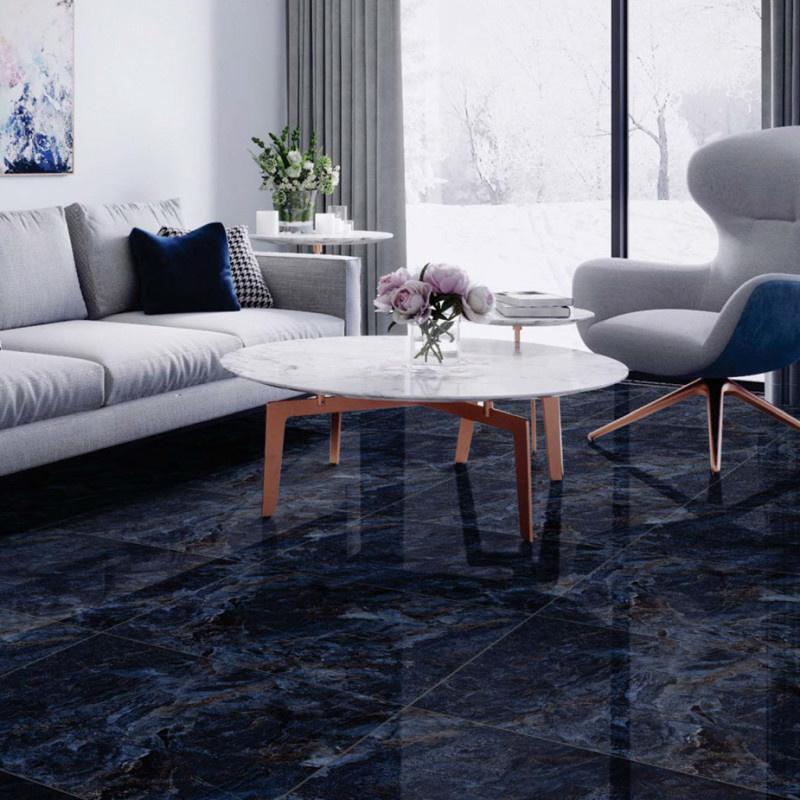 luxury tiles venetian blue floor and wall tile 60x60cm