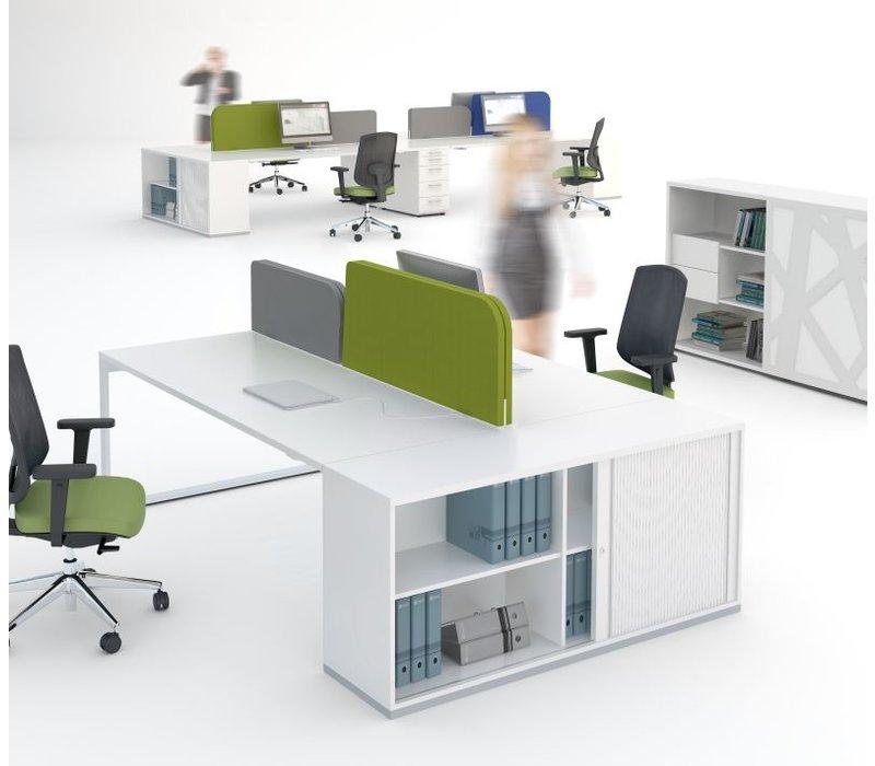 mdd yan z ilots bureau avec armoire