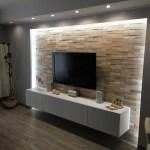 Wohnzimmer Tv Wand Ideen Caseconrad Com