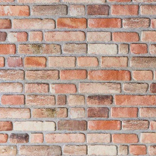 ultralight brick klimexmilano loft hd printed