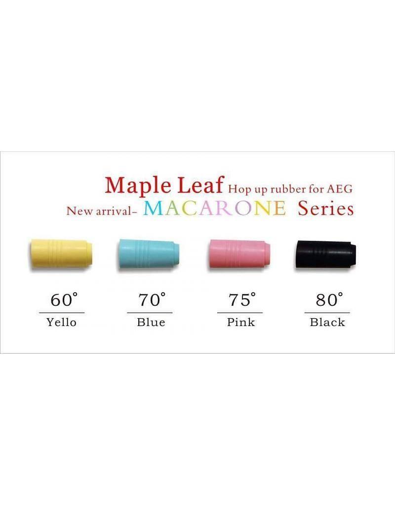 Maple Leaf Bucking Types | Jidileaf co