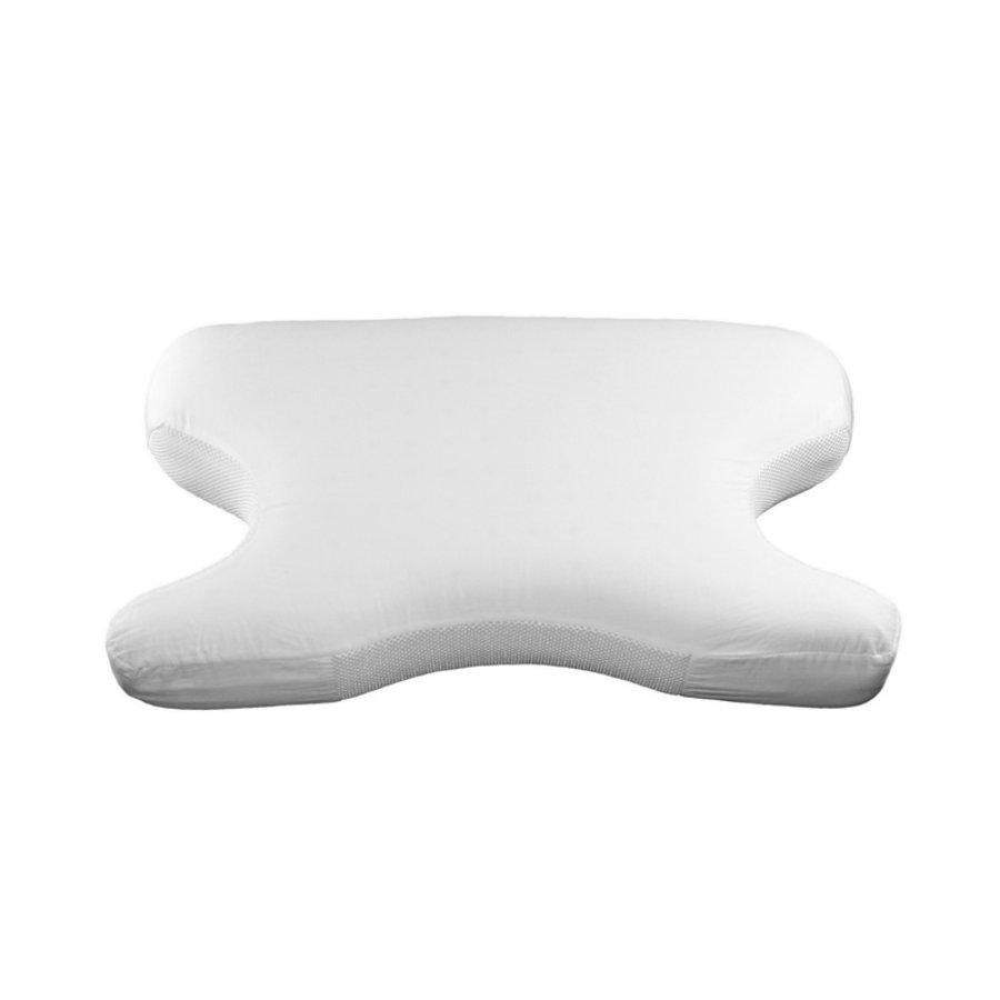 best in rest memory foam cpap pillow