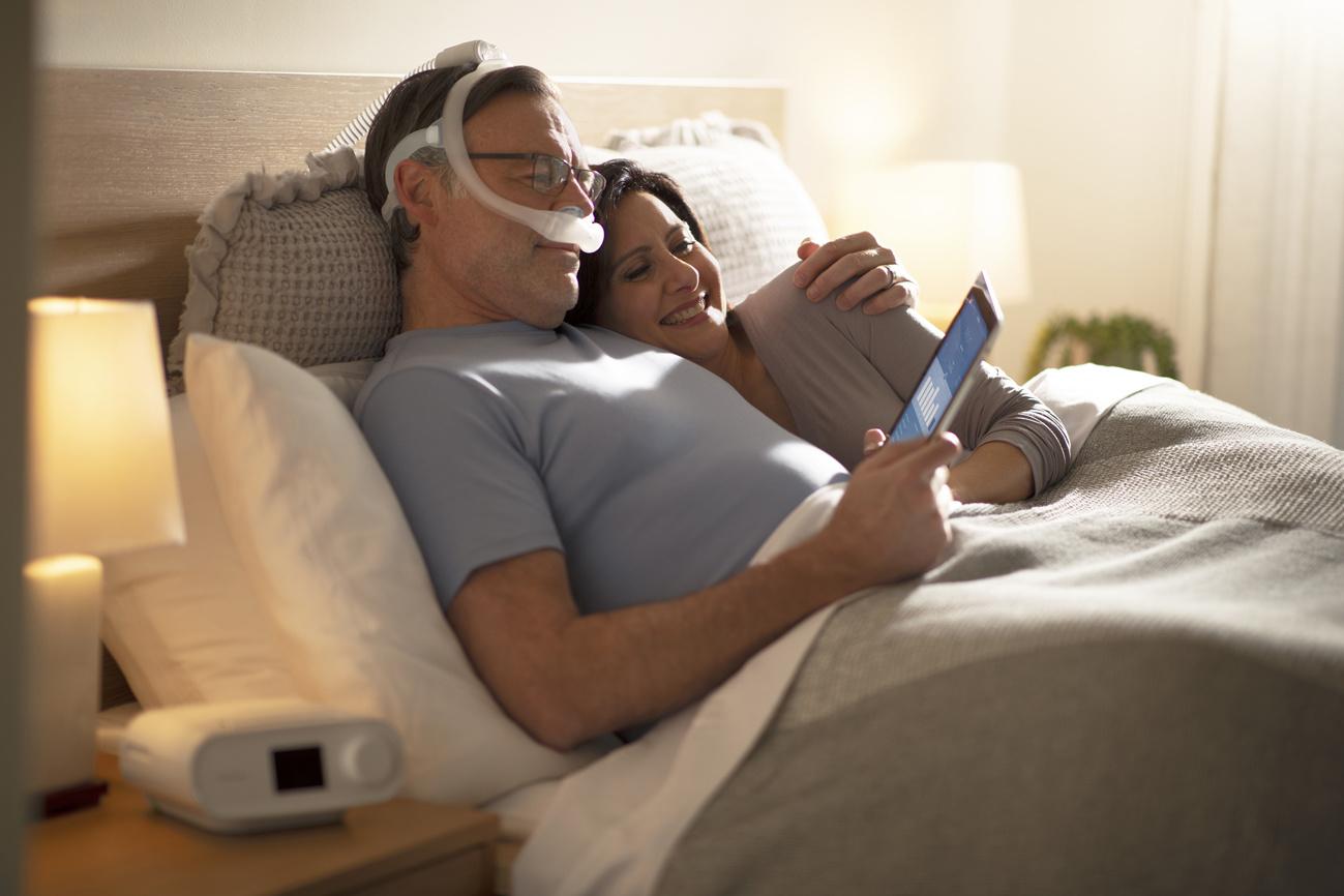 philips respironics dreamwear nasal pillow cpap mask