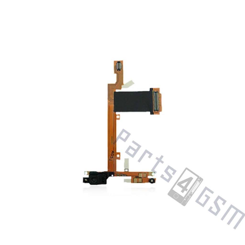 Nokia N900 Main Flex Cable Bulk Vk2 R4