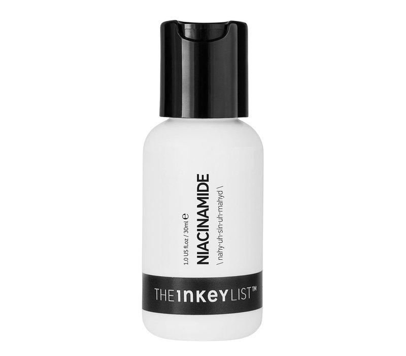 The Inkey List Niacinamide met 10% niacinamide