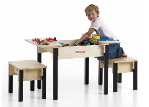 table pour playmobil