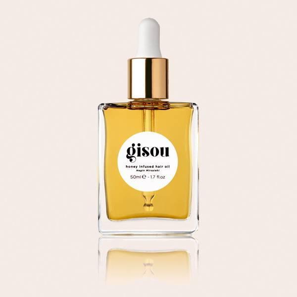 Honey Infused Hair Oil 50ml