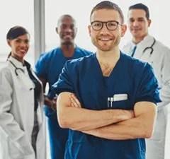 Group of Doctor—Podiatrist in Tampa, FL