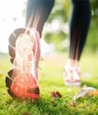 Running—Podiatrist in Tampa, FL