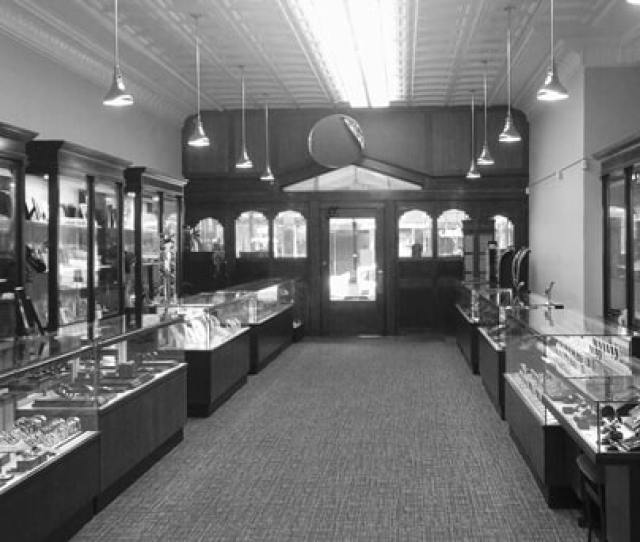 Locally Owned Jewelry Store In Goshen In Since 1861