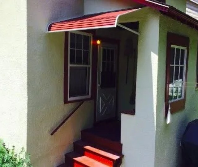 Awnings Aluminum Awnings Canopies In Springfield Ma