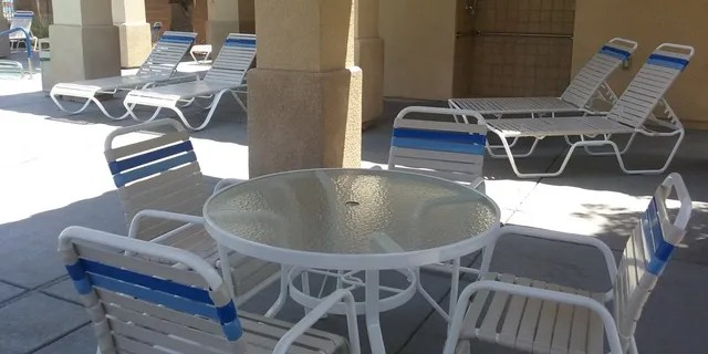 resling patio chairs near me
