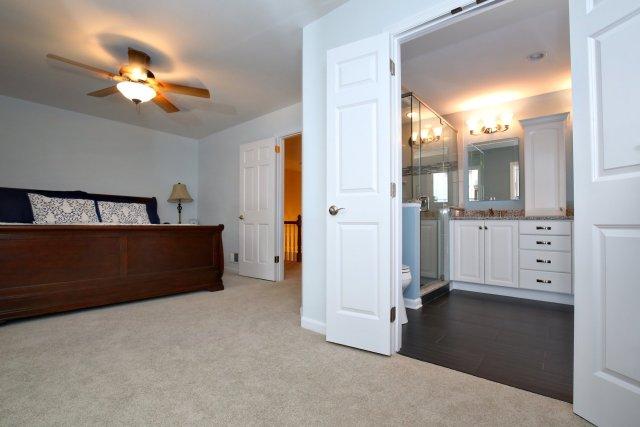 Louisville Handyman & Remodeling Bathroom Gallery