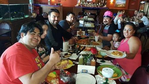 Restaurants Near Me Lafayette La