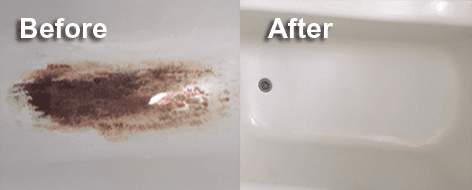 Refinishing Systems Inc Before And After Photos Independence