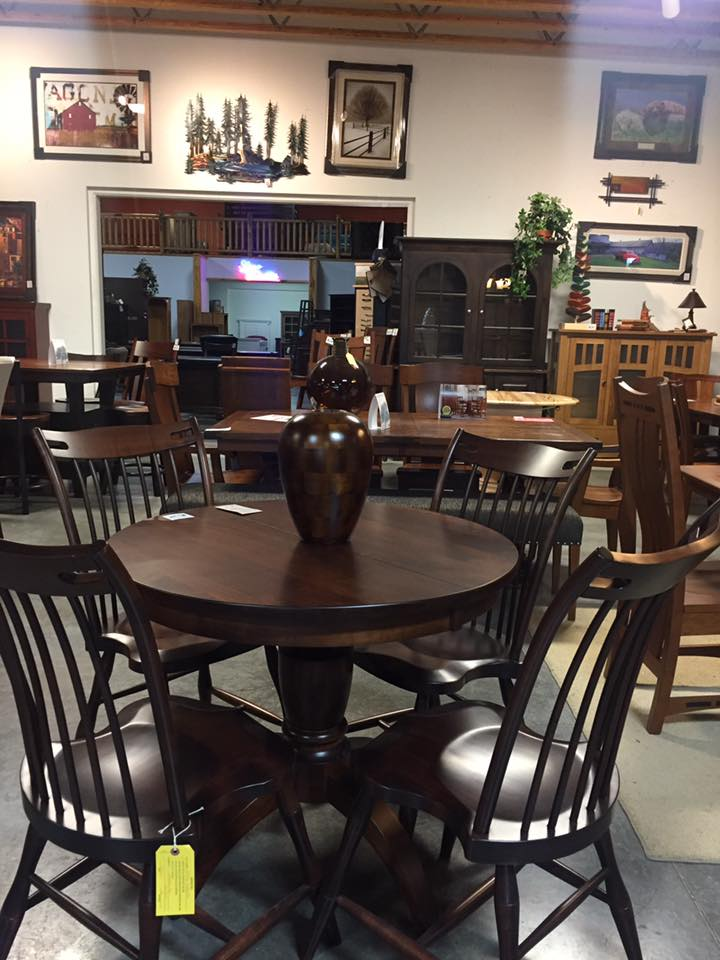 Dining Room Furniture   Branded Products   Salem  OR Elegant Furniture for Your Dining Room