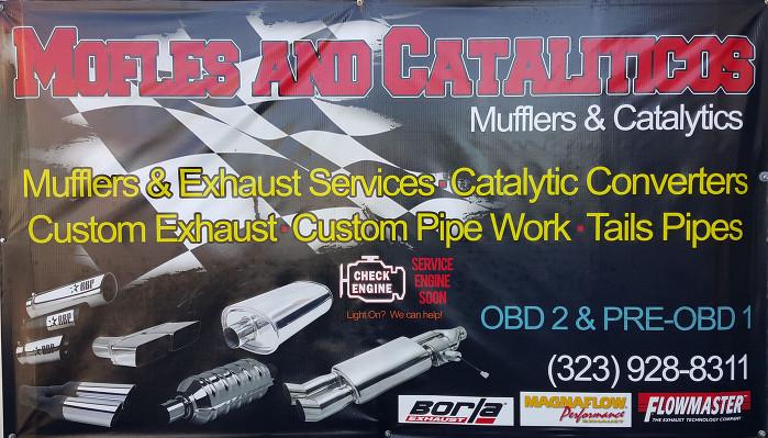 tony s muffler suspensions east los