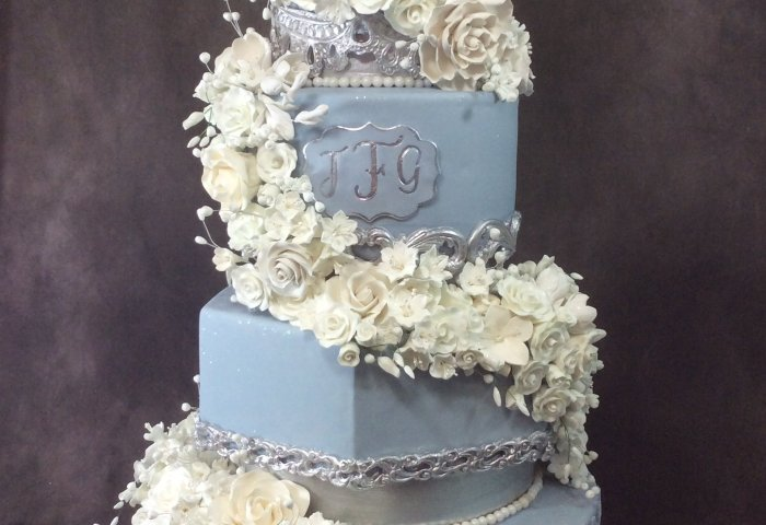 Wedding Cakes Bridal Cakes Whitehall Pa