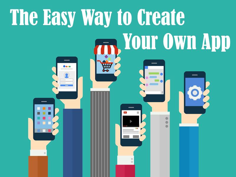 easy app makers