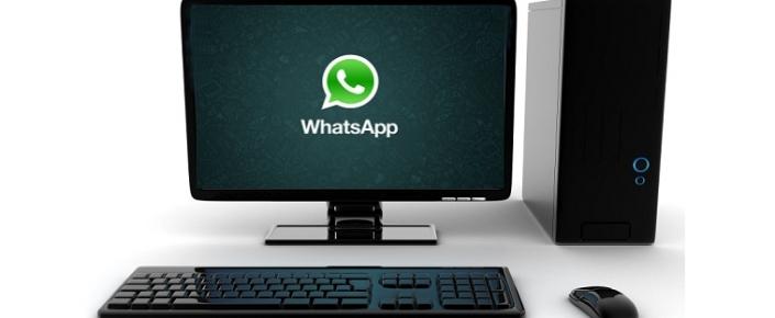 Whatsapp, web.Whatsapp.com ile Resmi Olarak Bilgisayarlarda Kullanılabilir Oldu