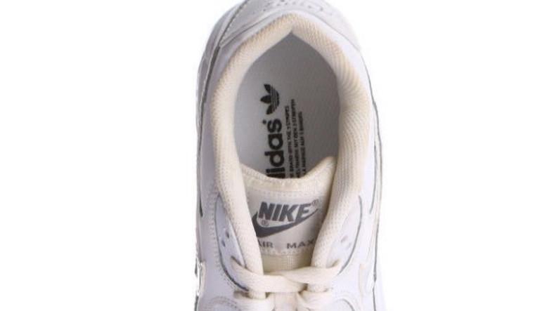 Markafoni'den 'Harikulade' Ürün Satışı: Dışı Nike, İçi Adidas Ayakkabı
