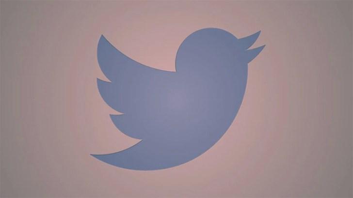 twitter logosu
