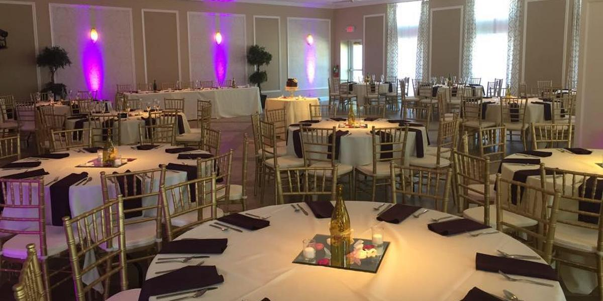 Champagne Ballroom Weddings Get Prices For Wedding Venues In Mo