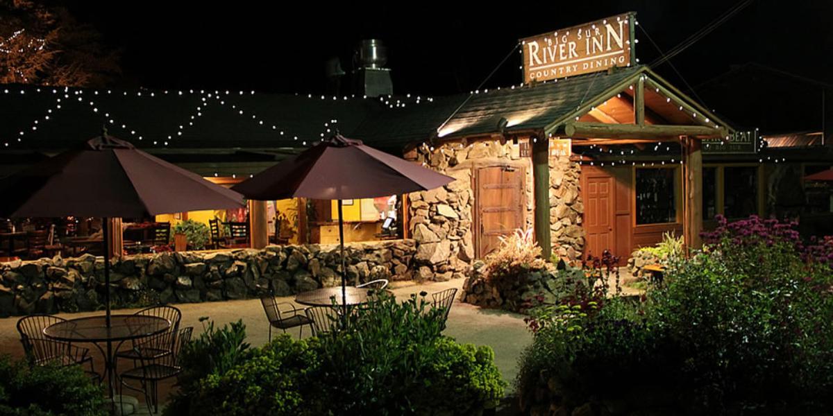 Big Sur River Inn Weddings Get Prices For Monterey Carmel Valley Wedding Venues In Big Sur Ca