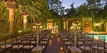 The Houstonian Hotel Club Spa Weddings In Houston Tx