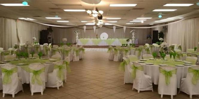 Del Angel Banquet Hall