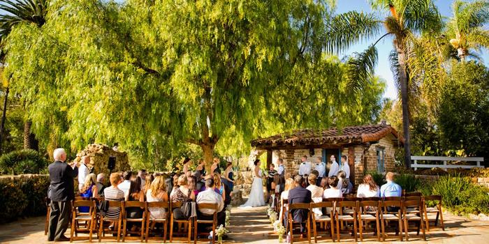 Leo Carrillo Ranch Weddings Get Prices For Wedding