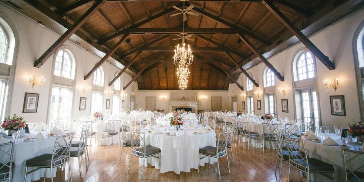 Old Field Club Weddings Get Prices For Wedding Venues In NY