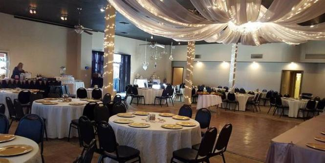 Beautiful Venue For Your Wedding Weddings