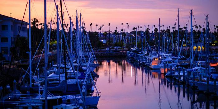 Los Angeles Yacht Club Weddings Get Prices For Wedding