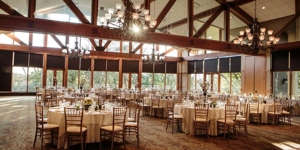 Eagle Ridge Resort Amp Spa Weddings Get Prices For Wedding