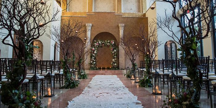 Bell Tower On 34th Weddings Get Prices For Wedding Venues In Tx