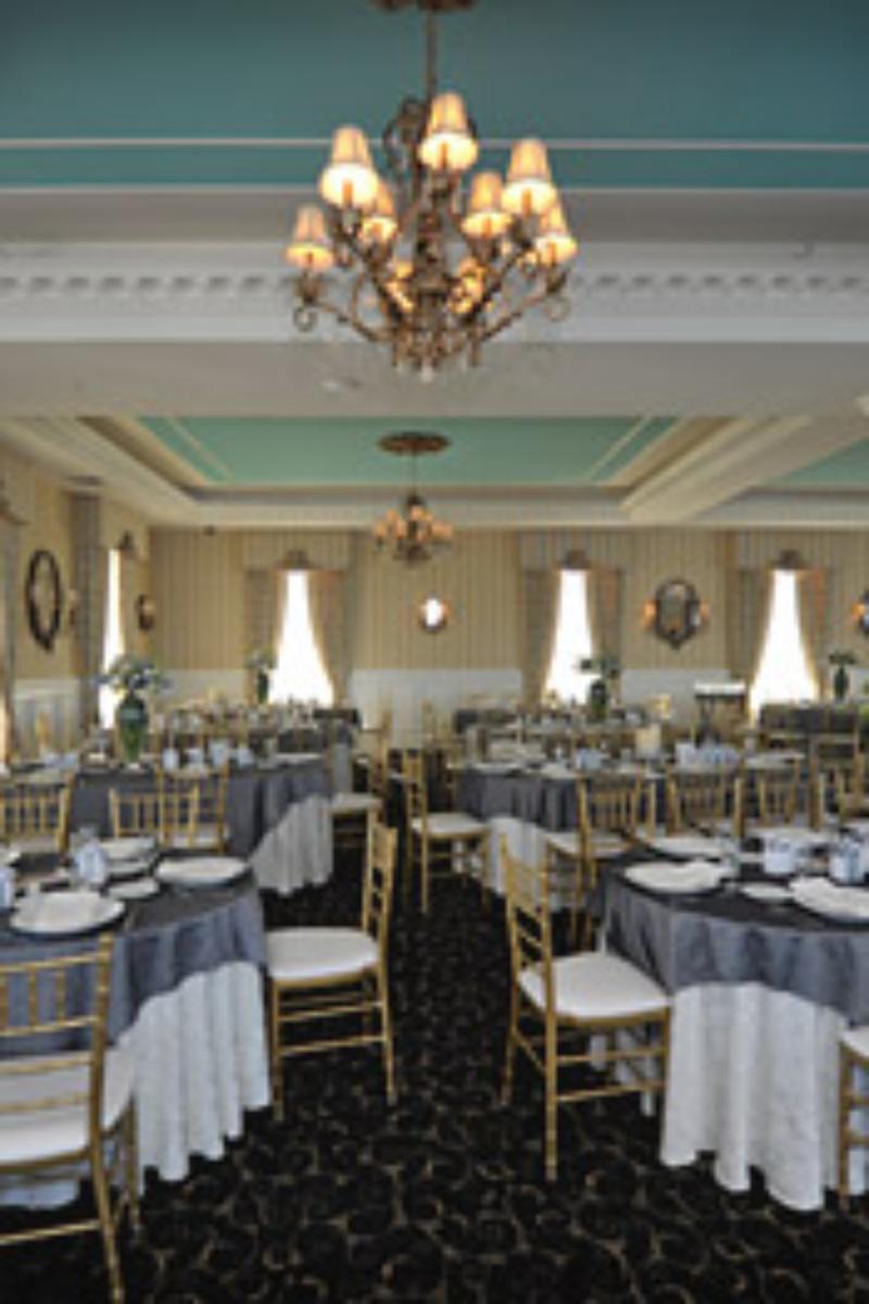 Mallard Island Yacht Club Weddings Get Prices For
