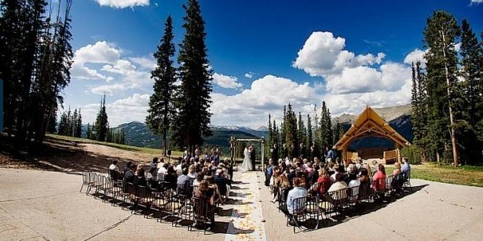 Copper Mountain Resort Weddings Get Prices For Wedding Venues In Co