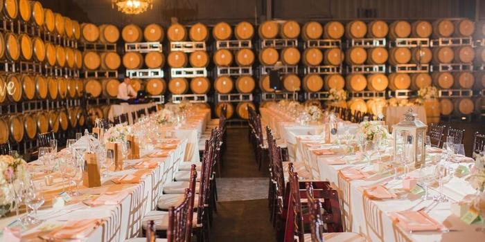 Leal Vineyards Weddings Get Prices For Wedding Venues In Ca
