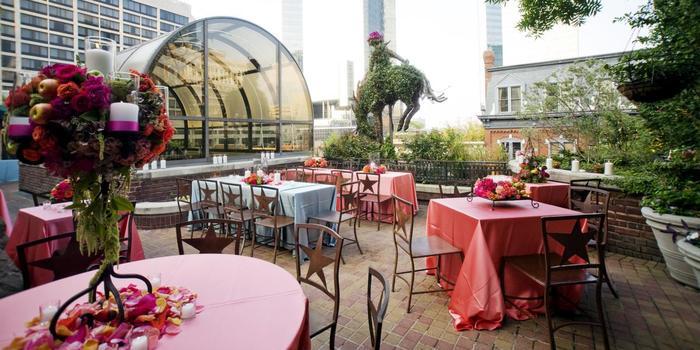 Reata Restaurant Weddings Get Prices For Wedding Venues