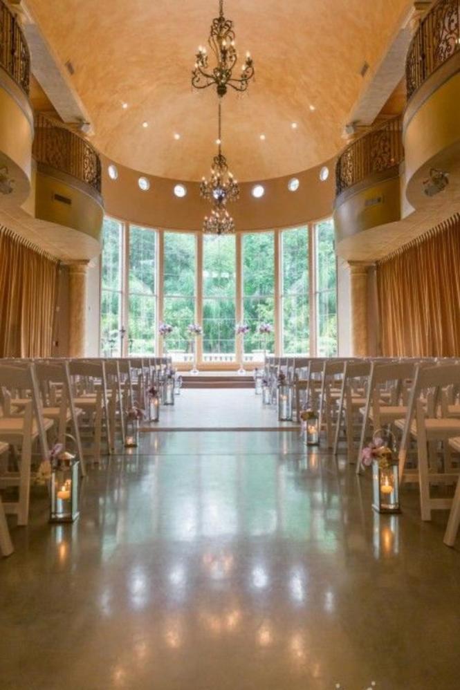 Wedding Reception Venues In Houston