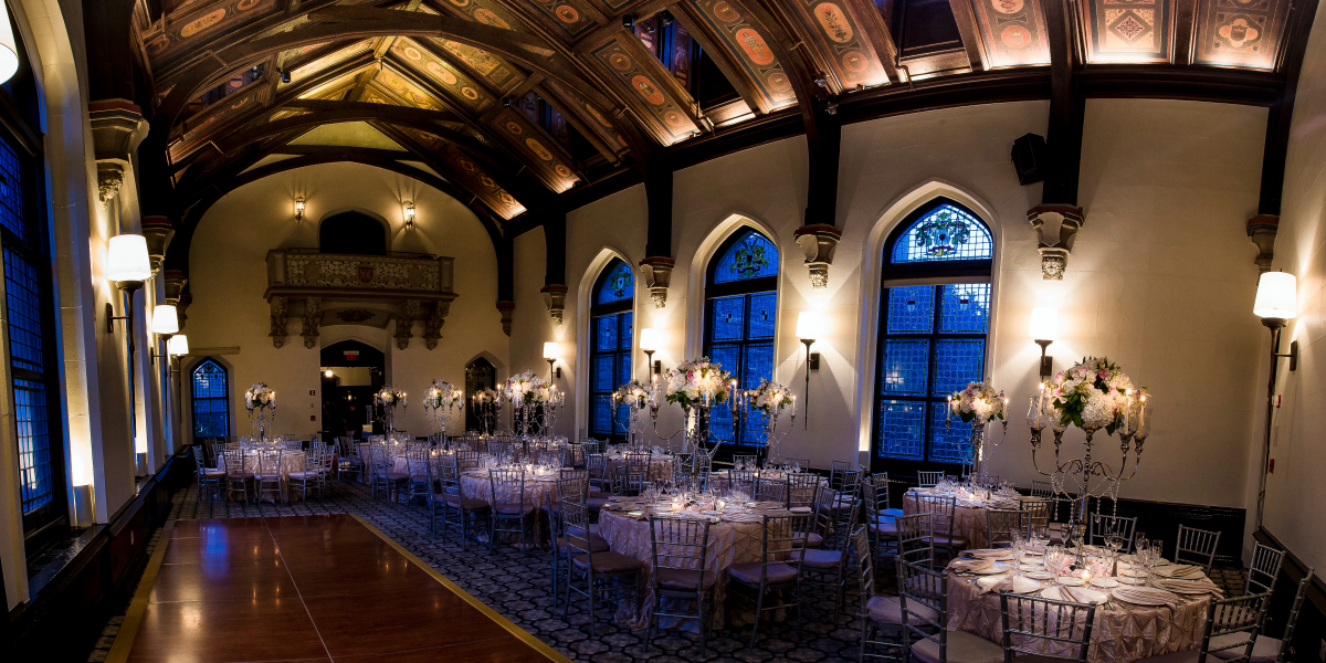 Castle Hotel Amp Spa Weddings Get Prices For Wedding