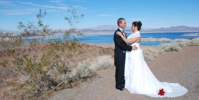 Vegas Weddings Packages Image