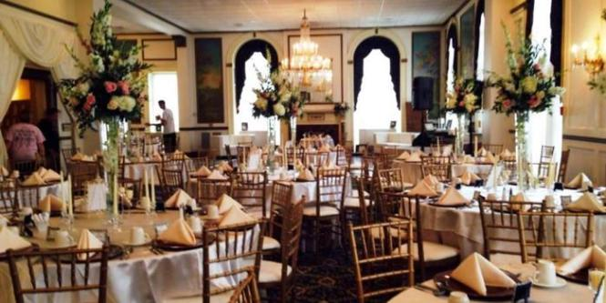 Quirky Wedding Venues In Upstate Ny 23 Unique Places To Get Married Newyorkupstate Com
