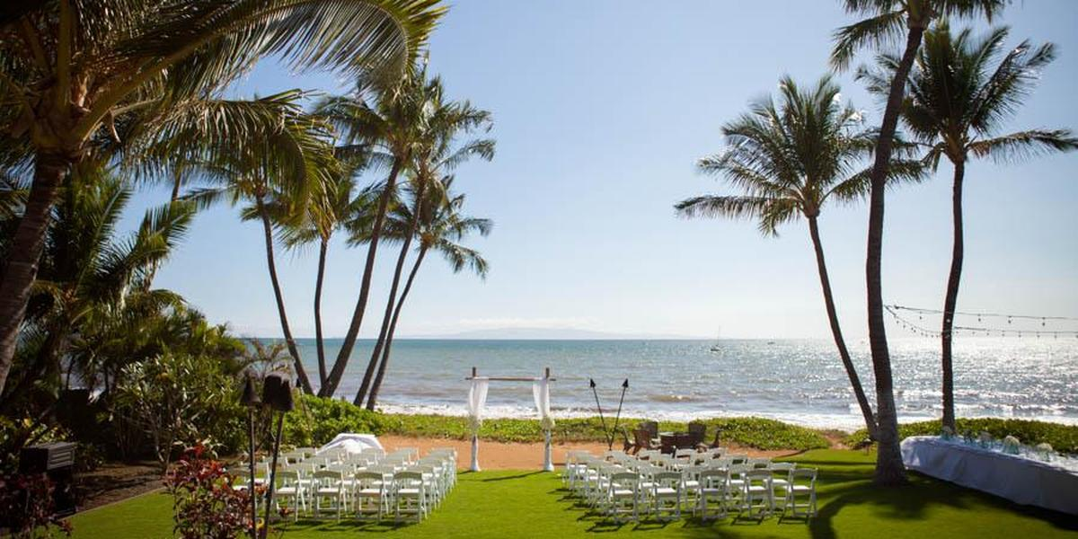 Sugar Beach Events Of Hawaii Weddings Get Prices For Wedding Venues