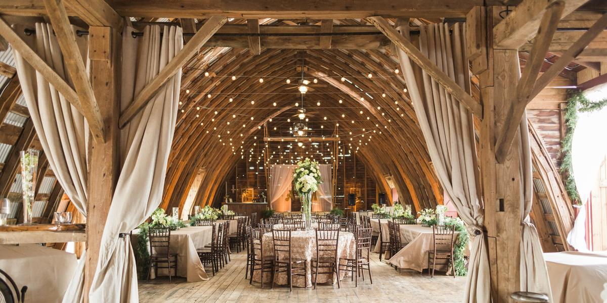 Hayloft On The Arch Weddings Get Prices For Wedding Venues In Ny