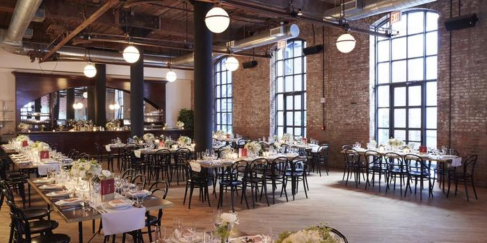 Wythe Hotel Weddings Get Prices For Wedding Venues In